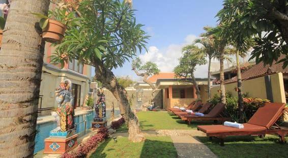 Mesten Tamarind Bali Boutique Hotel