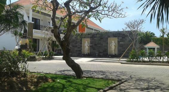 D Kubu Pratama Homestay