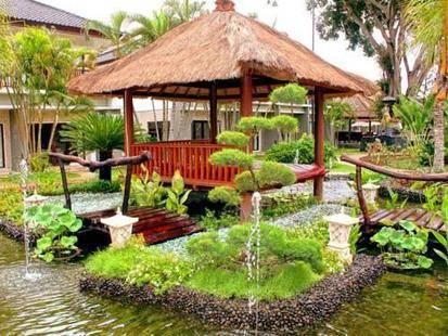 Princess Benoa Beach Resorts