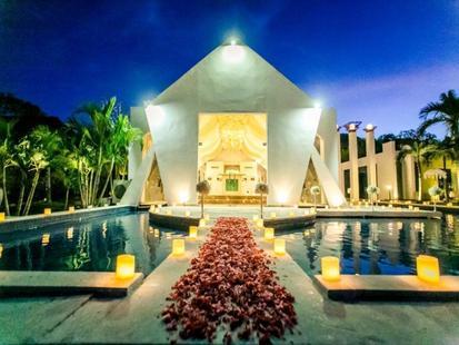 Ocean Blue Hotel Bali
