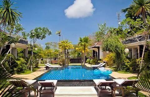 Benian Apartments Nusa Dua
