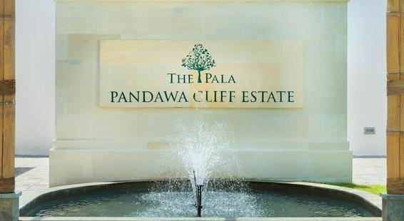 Pandawa Cliff Estate