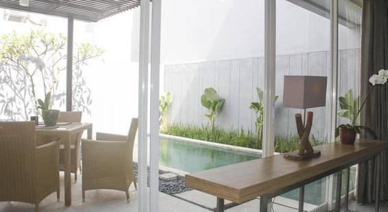 Tjendana Villas Nusa Dua