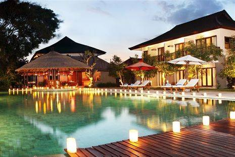 Princess Benoa Beach Resort