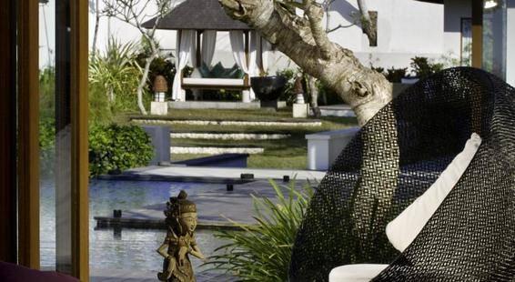 The Shanti Residence