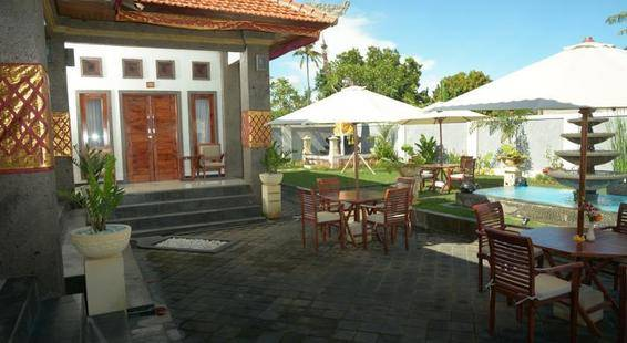 Kubu Garden