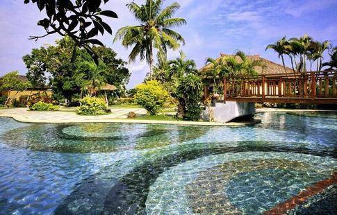 Sekar Nusa Villas