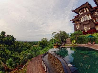 Langon Bali Resort And Spa