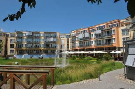 Park Hotel Bad Zurzach