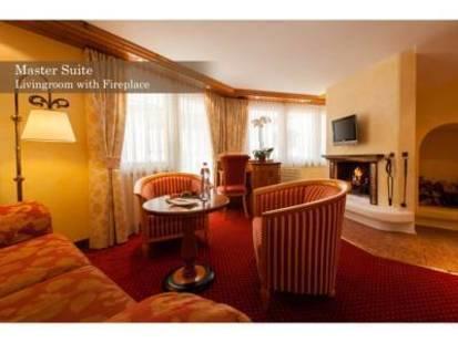 Chalet Hotel Schonegg