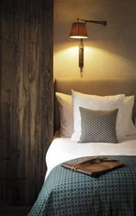 Cordee Des Alpes Hotel