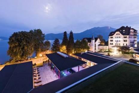 Park Weggis Hotel