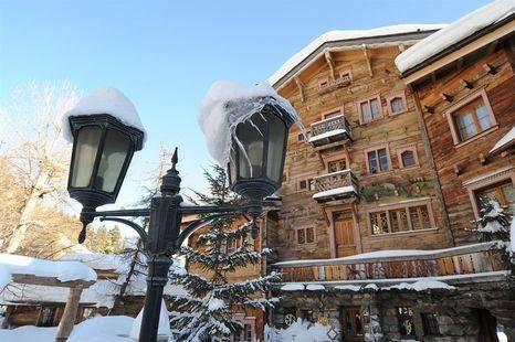 Hostellerie Du Pas De L'Ours