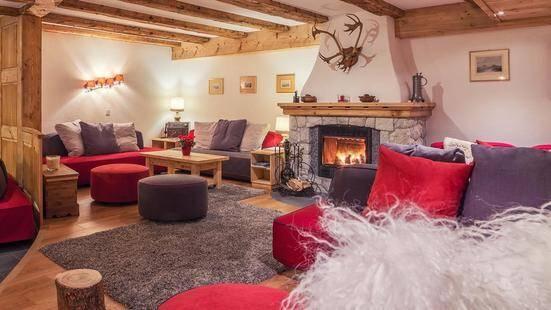 De L'Etrier Hotel