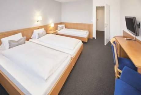 Schiff Am Rhein Hotel