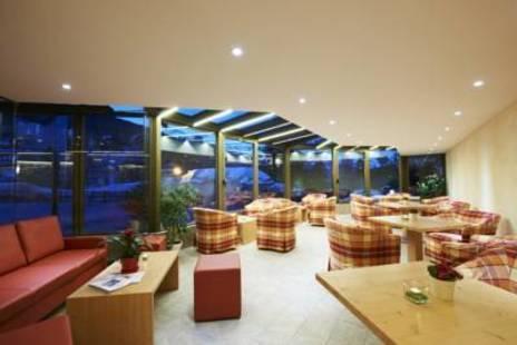 Helvetia Intergolf Hotel