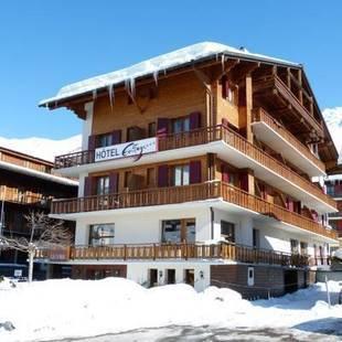 Ermitage Hotel
