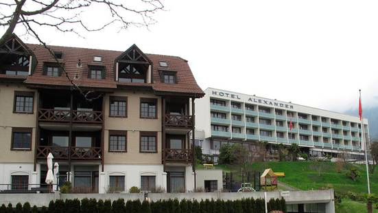 Alexander & Gerbi Hotel