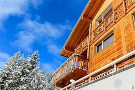 Crans Luxury Lodge