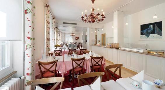 Savoy Bern Hotel