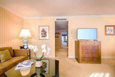Royal Plaza Montreux & Spa