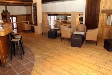 Montpelier Hotel