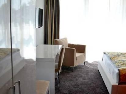 Swiss Star Hotel