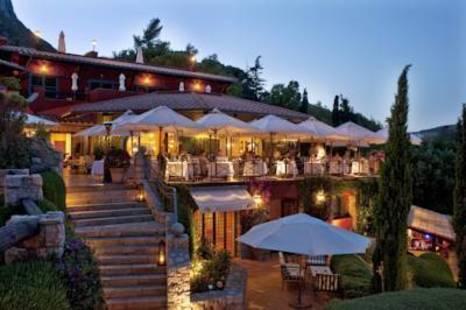 Il Pellicano Hotel