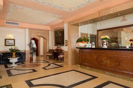 Grande Albergo Hotel