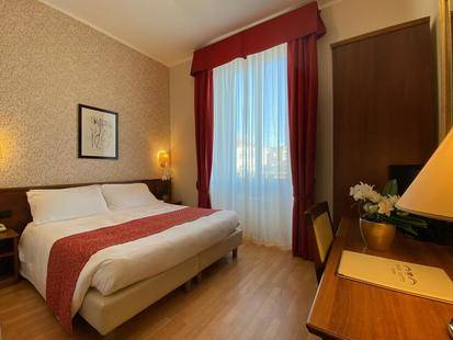 Eletto Hotel