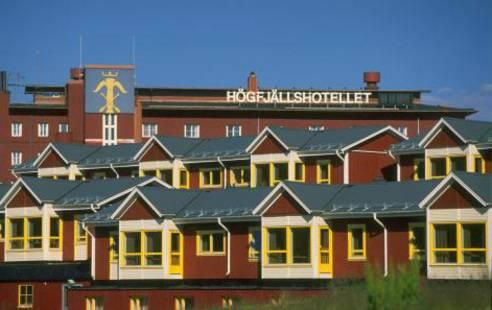 Salens Hogfjallshotellet