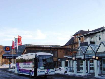 Hotell Renen