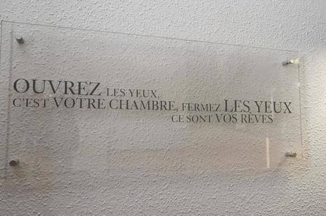 Kyriad Hotel Dijon Gare