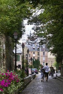 Mercure Montmartre Sacre Coeur