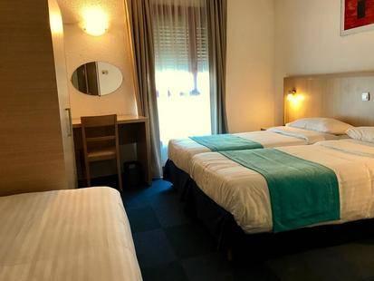 Teranga Hotel