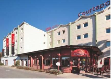 Ibis La Valentine Hotel