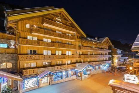 La Chaudanne Hotel