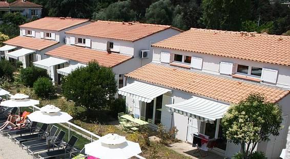 Residence P&S Village Cannes Mandelieu