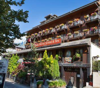 Park Hotel Suisse