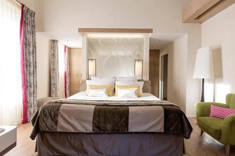 Mont Blanc Hotel