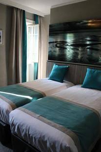Les Terrasses Poulard Hotel