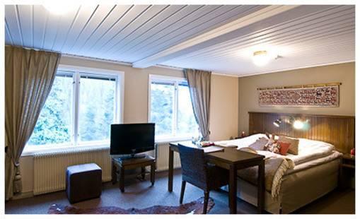 Fjellgarden Hotel