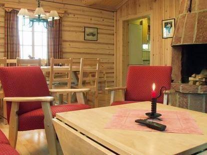 Timmerbyn Cottage