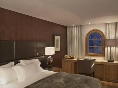 Le Strato Hotel