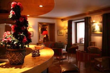 De L' Arve Hotel