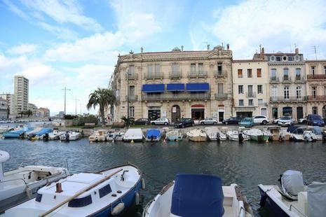 L'Orque Bleue Hotel