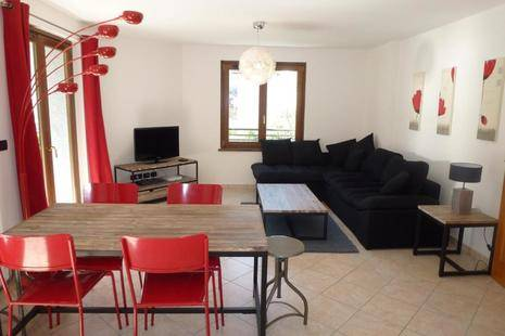 Apartment Epsilon