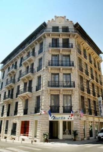 Azurea Hotel