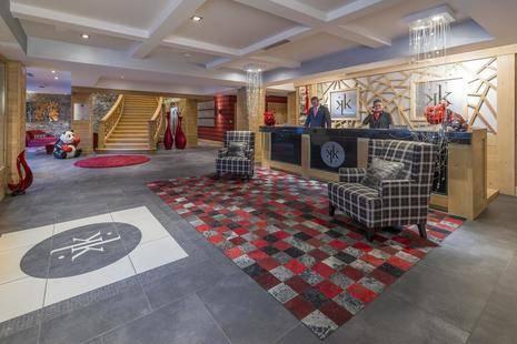 Le Kaila Hotel