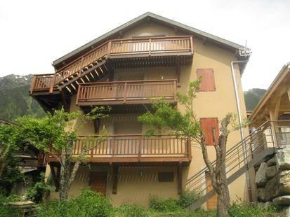 Apartment Opale